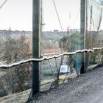 Dry Vapour Perimeter Line