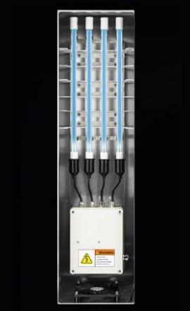 Acrulog H2S PPM Gas Monitor